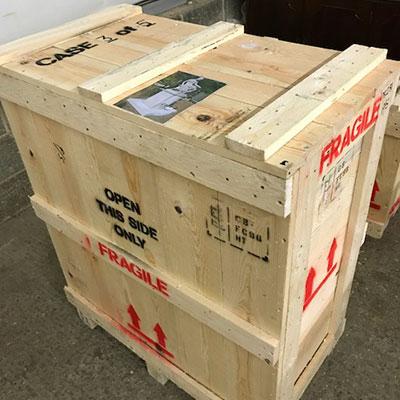 wooden-carton